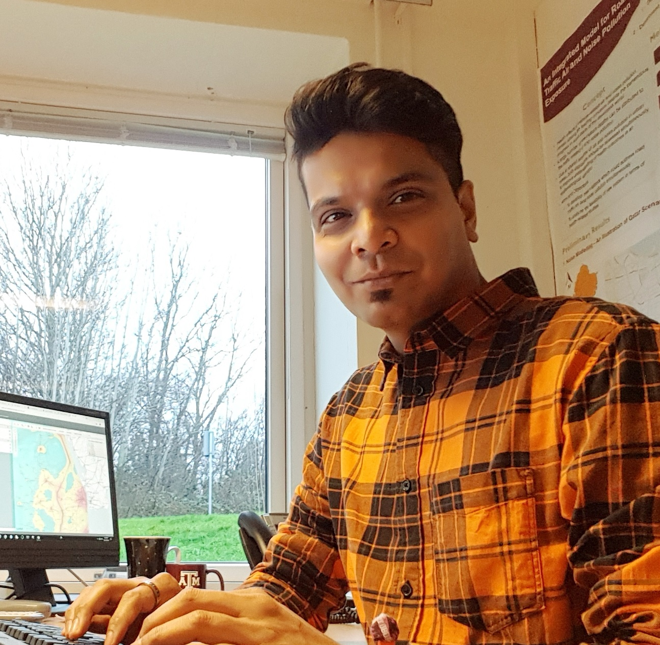 Jibran Khan