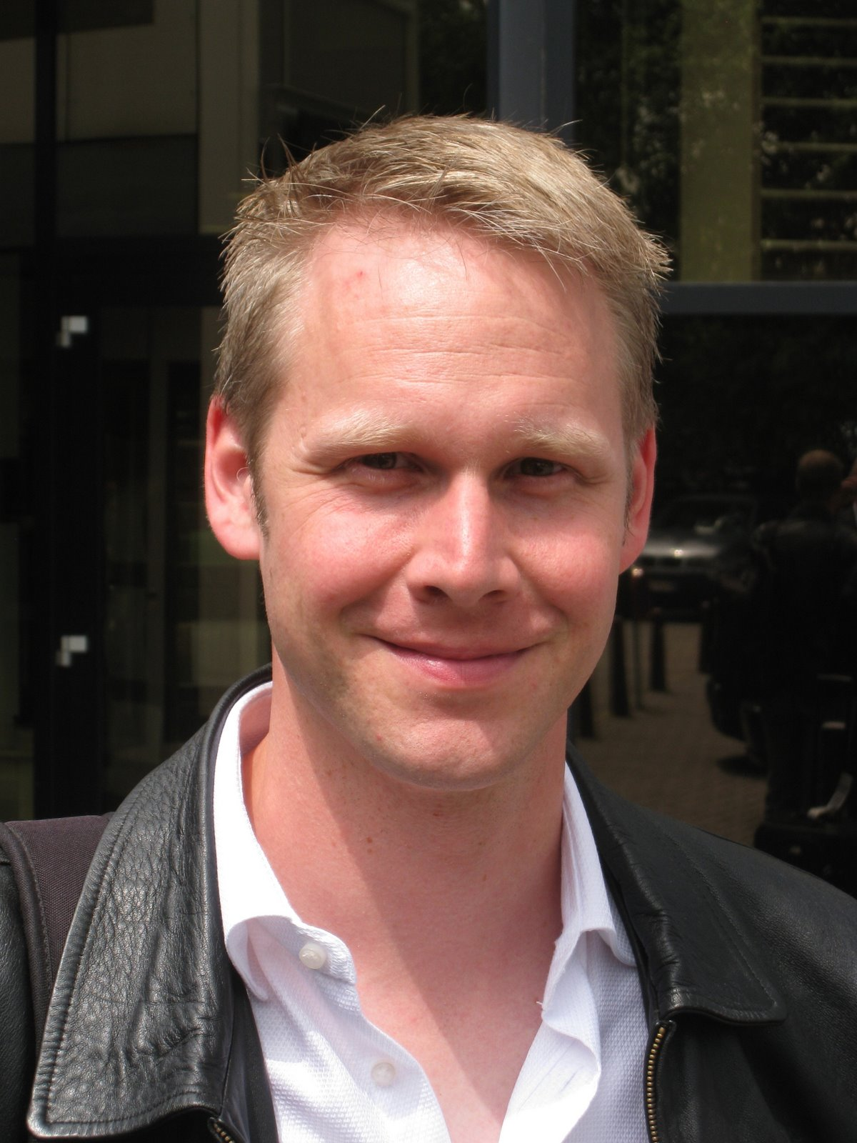 Andreas Bak Schröder