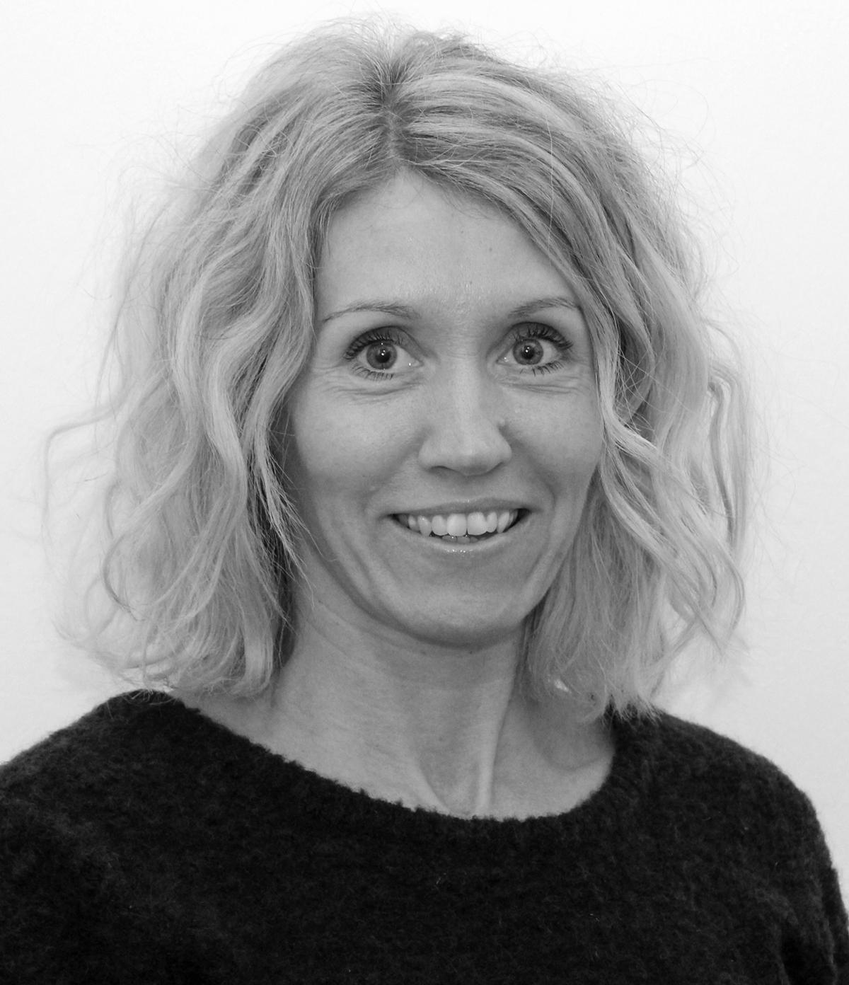 Christina Bak Pedersen