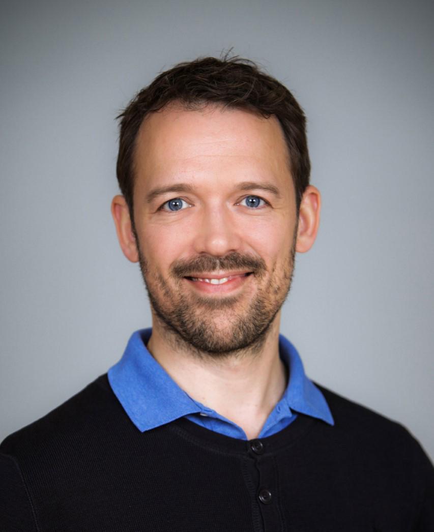 Mikkel Carstensen