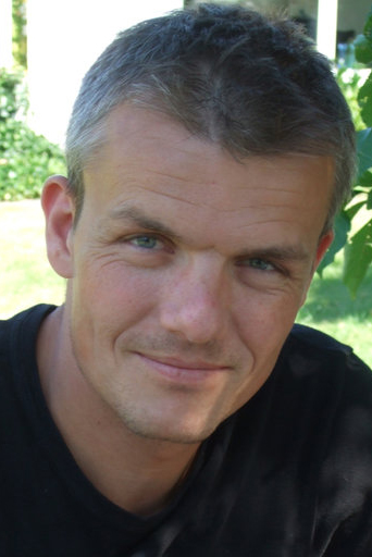Thomas Holm Pedersen