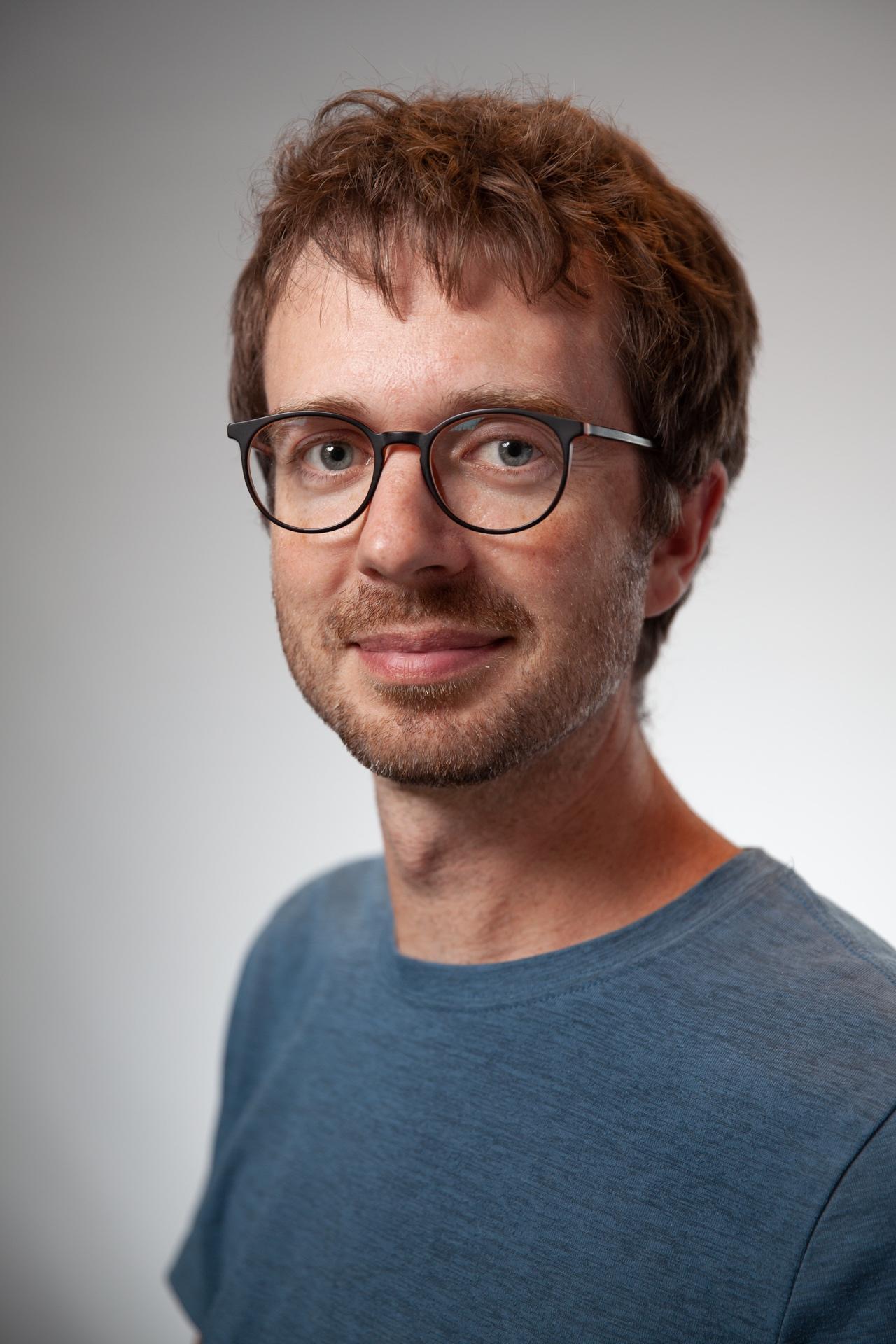 Christian Dalsgaard