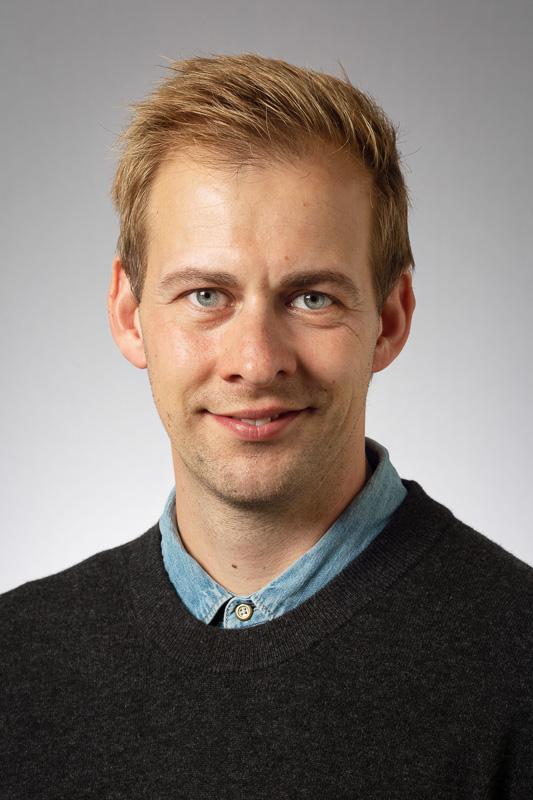 Andreas Kambskard