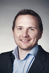 Christian Kanstrup Holm
