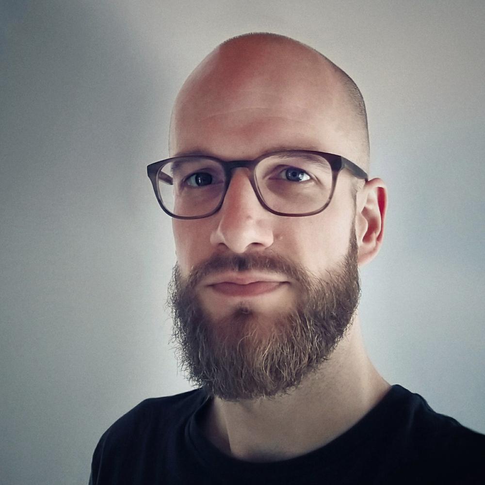 Jan Alexander Stupacher