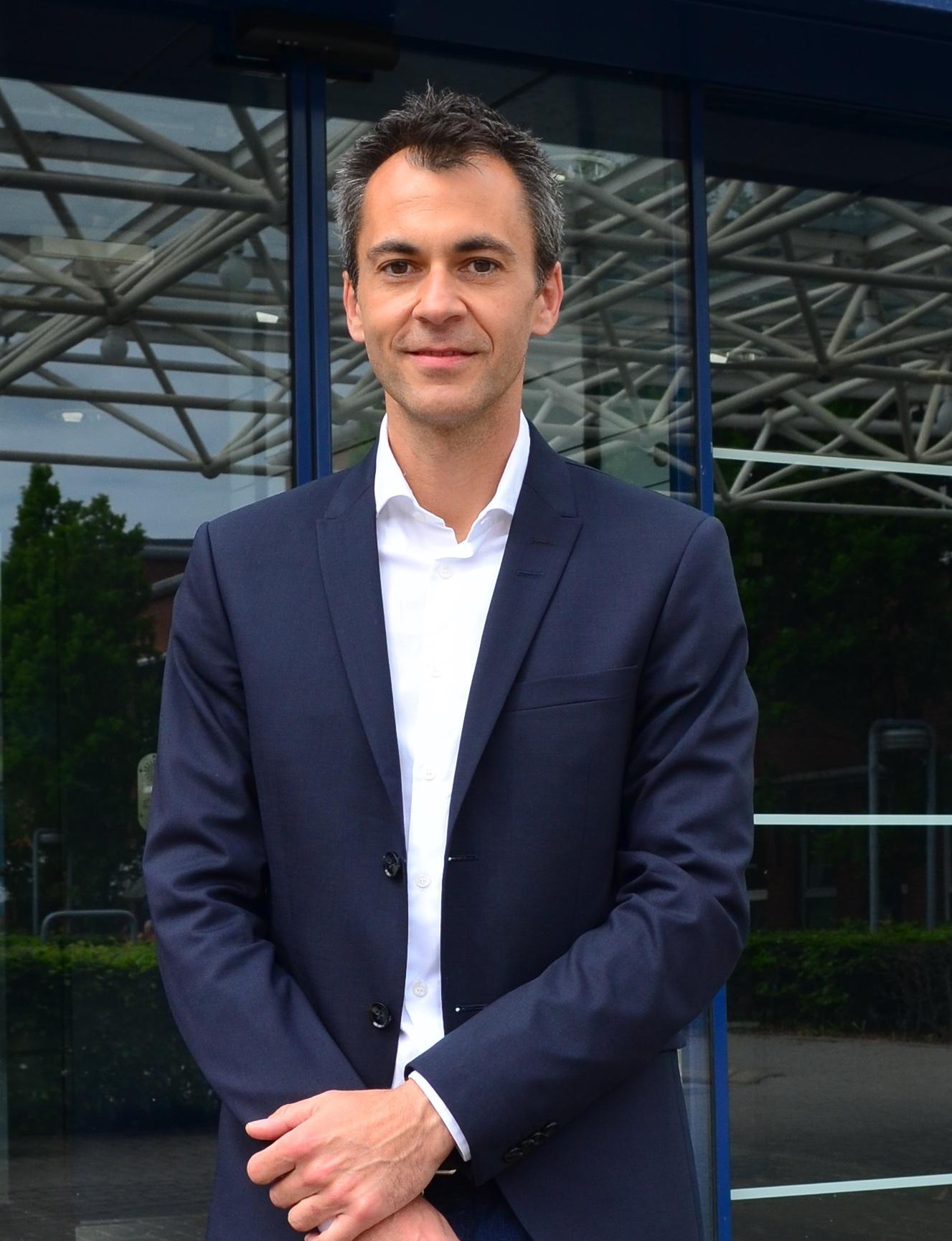 Konstantinos Kamperis