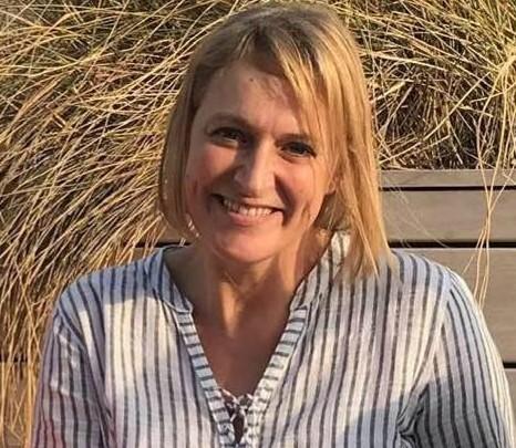 Anne Gaml-Sørensen