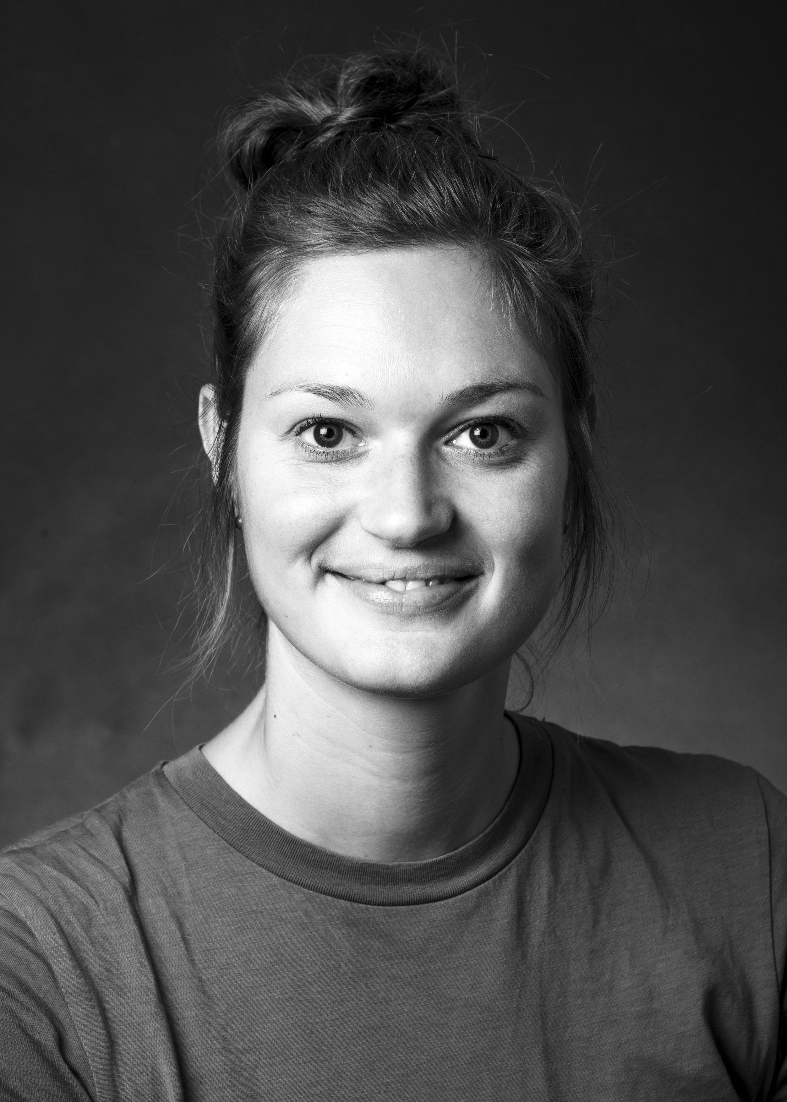 Marie Kristine Jessen Pedersen