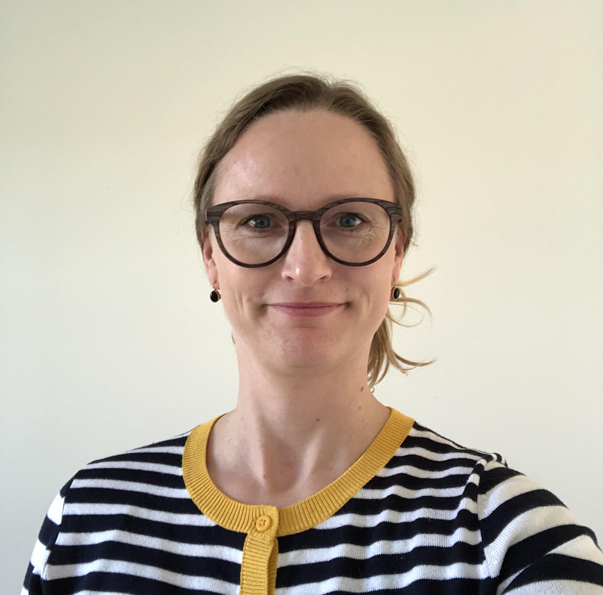 Lisa Fønss Rasmussen