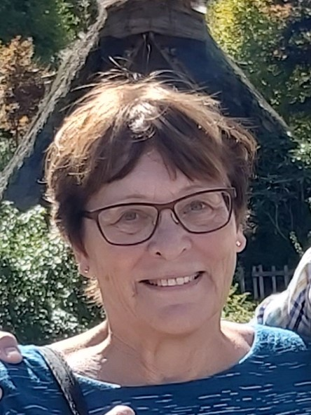 Inge S. Fomsgaard
