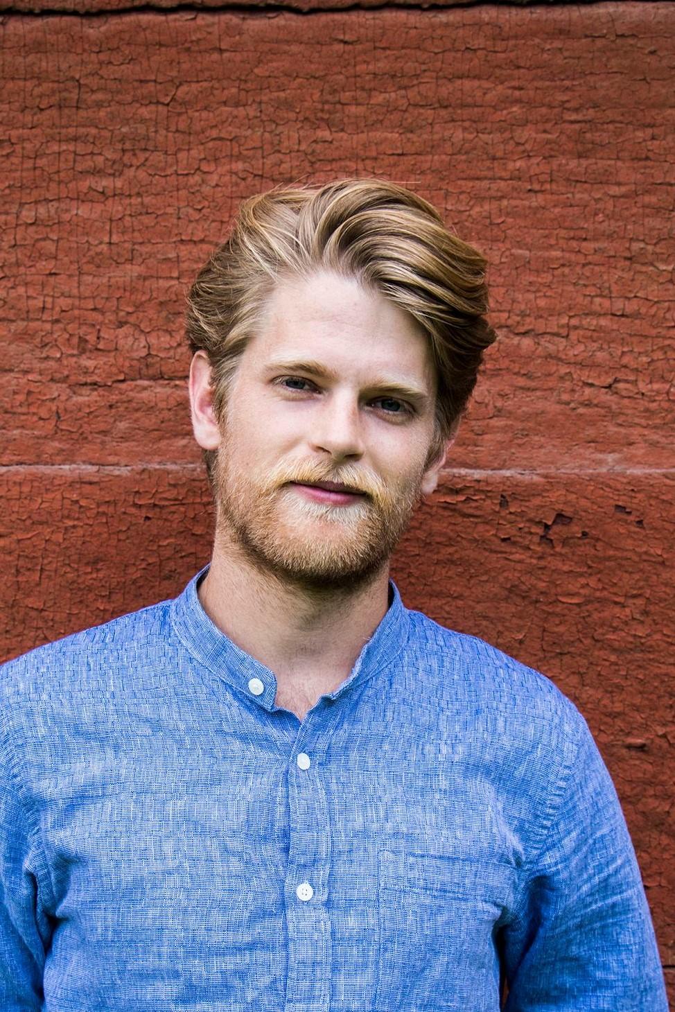 Simon Skovgaard Jensen