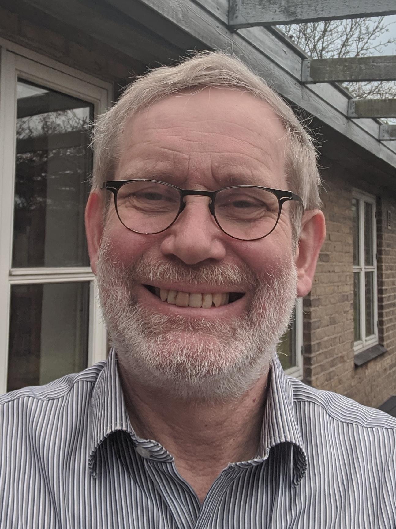 Jørgen Friis Bak