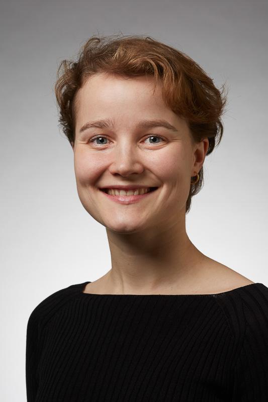 Karoline Larsen Kolstad