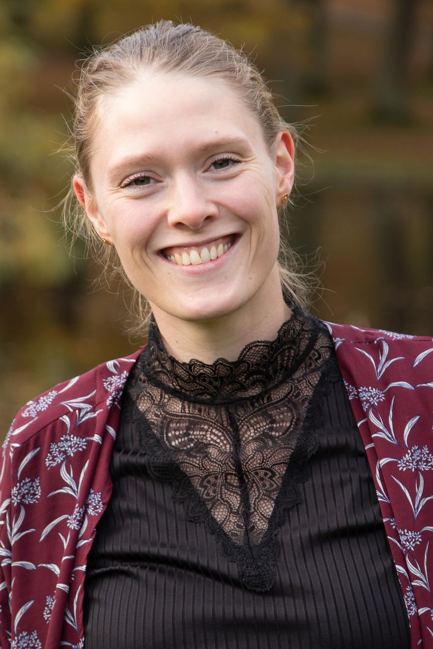 Cecilie Siggaard Jørgensen