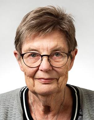 Kirsten Lyshøj
