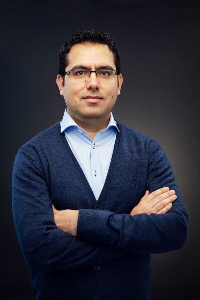 Mahdi Abkar