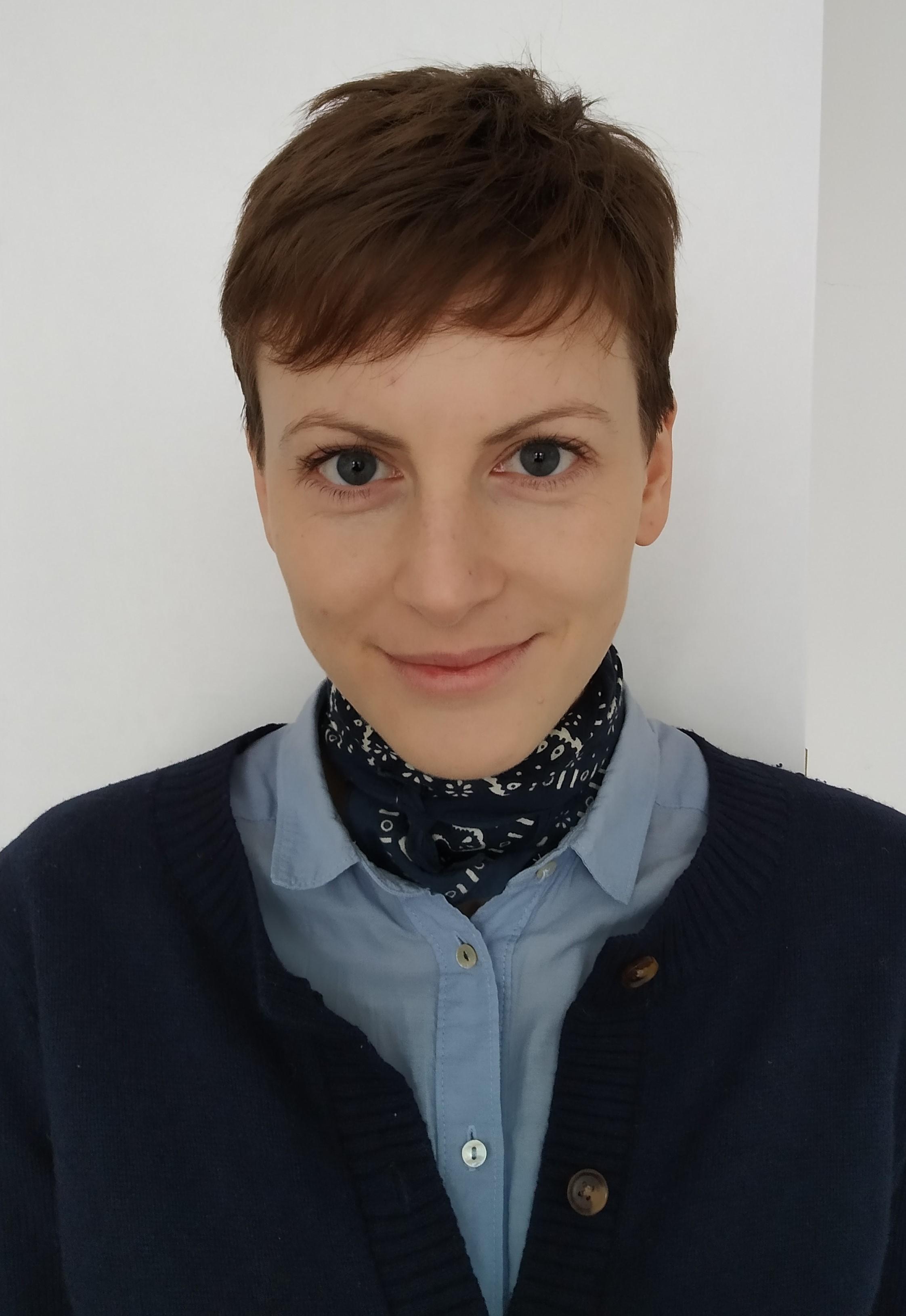 Mia Skjold Tvede Henriksen