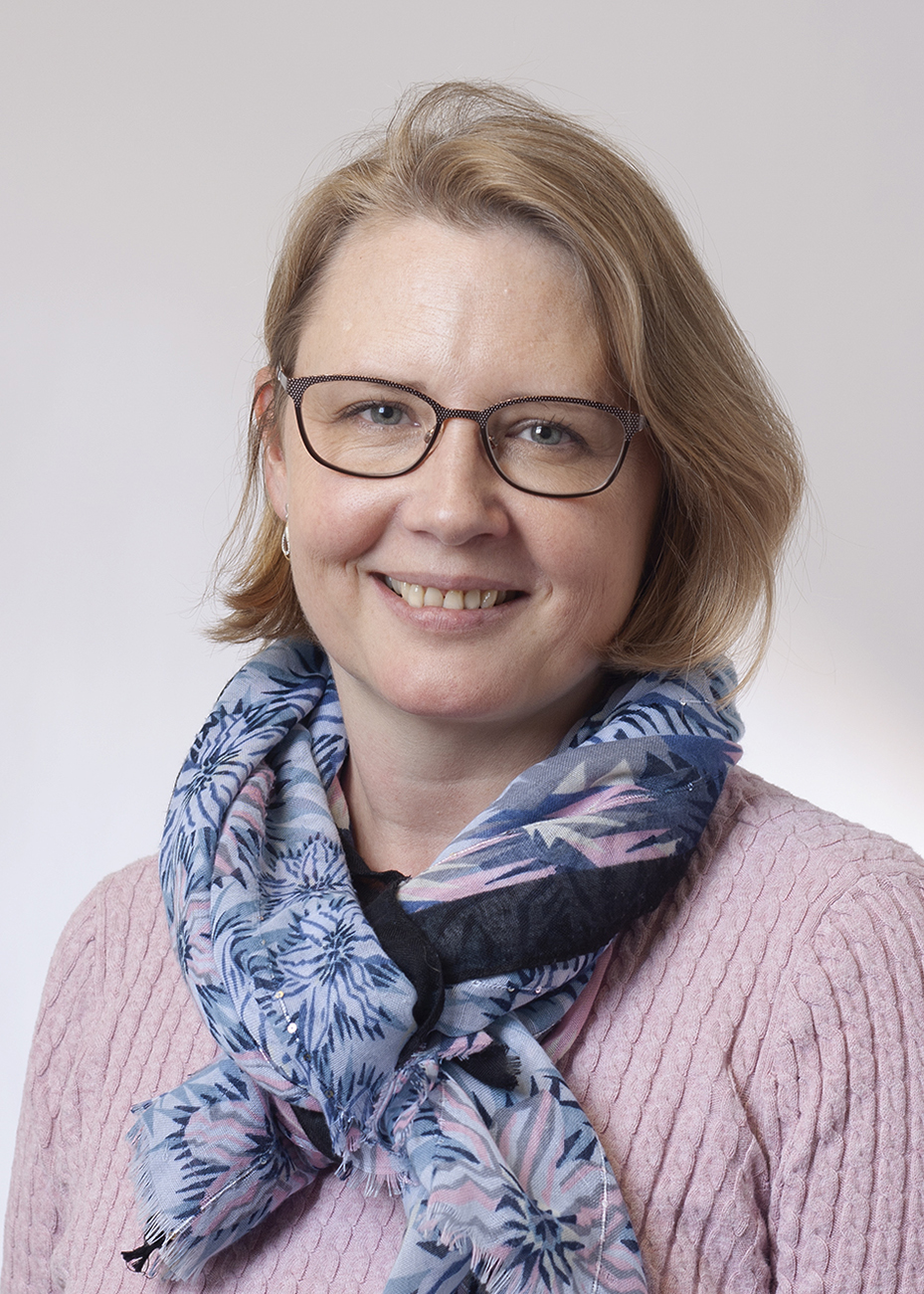 Dorthe Strandbygård
