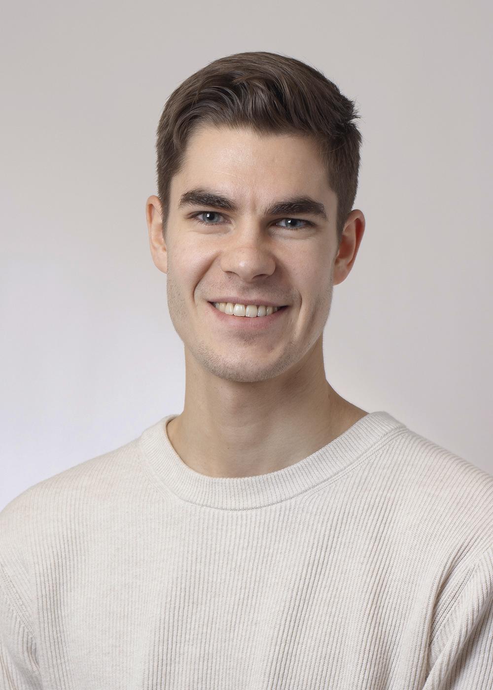 Christian Enrico Weberskov
