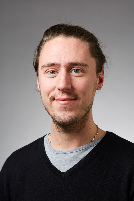 Daniel Hvid