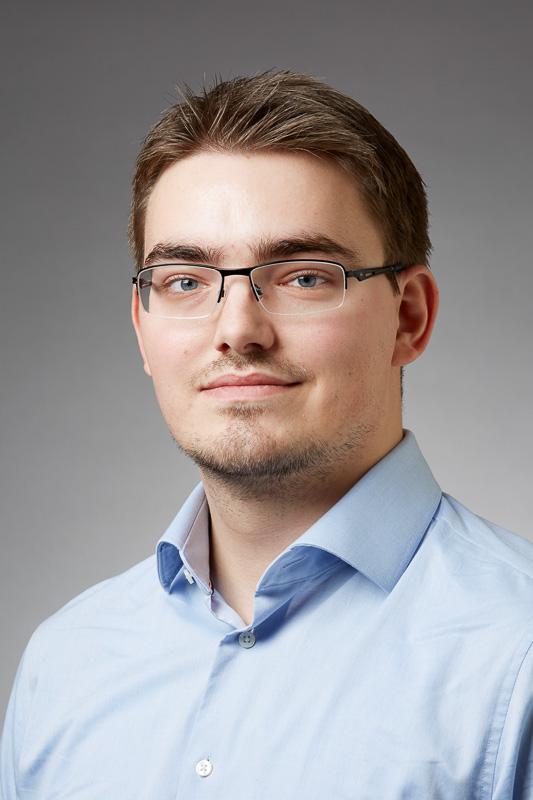 Lukas Callesen