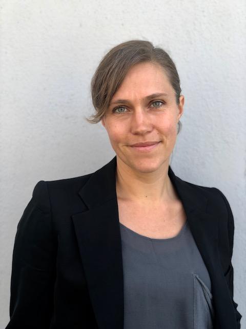 Marie Højriis Storkholm