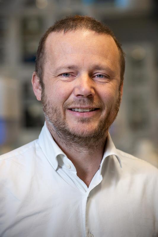 Anders Bentien