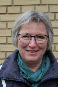 Ellen Frandsen Lau