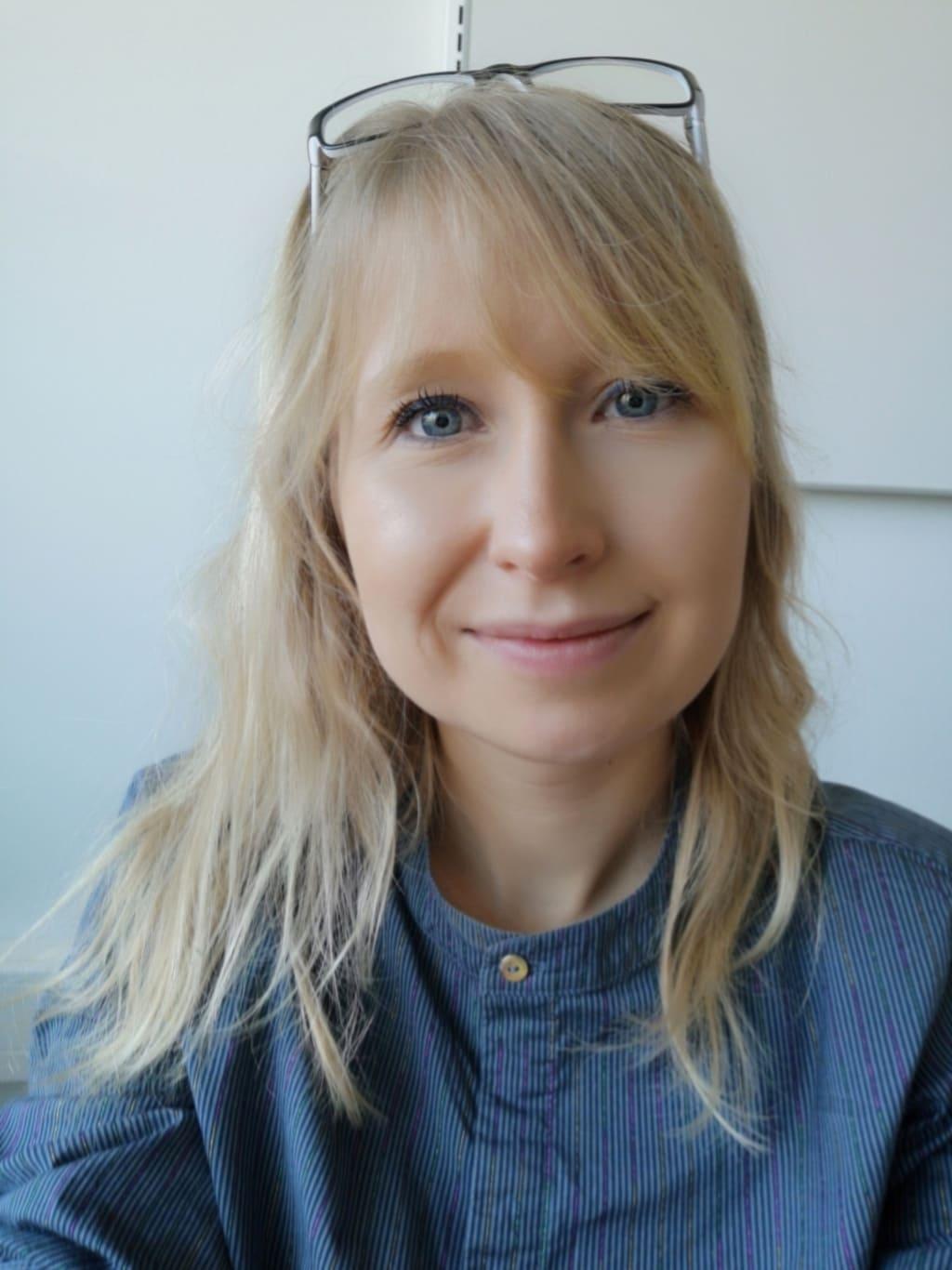 Anna Starnawska