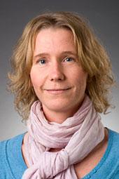 Winnie Friis Johnsen
