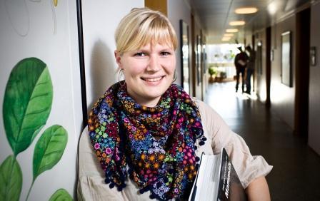 Camilla Fløjgaard
