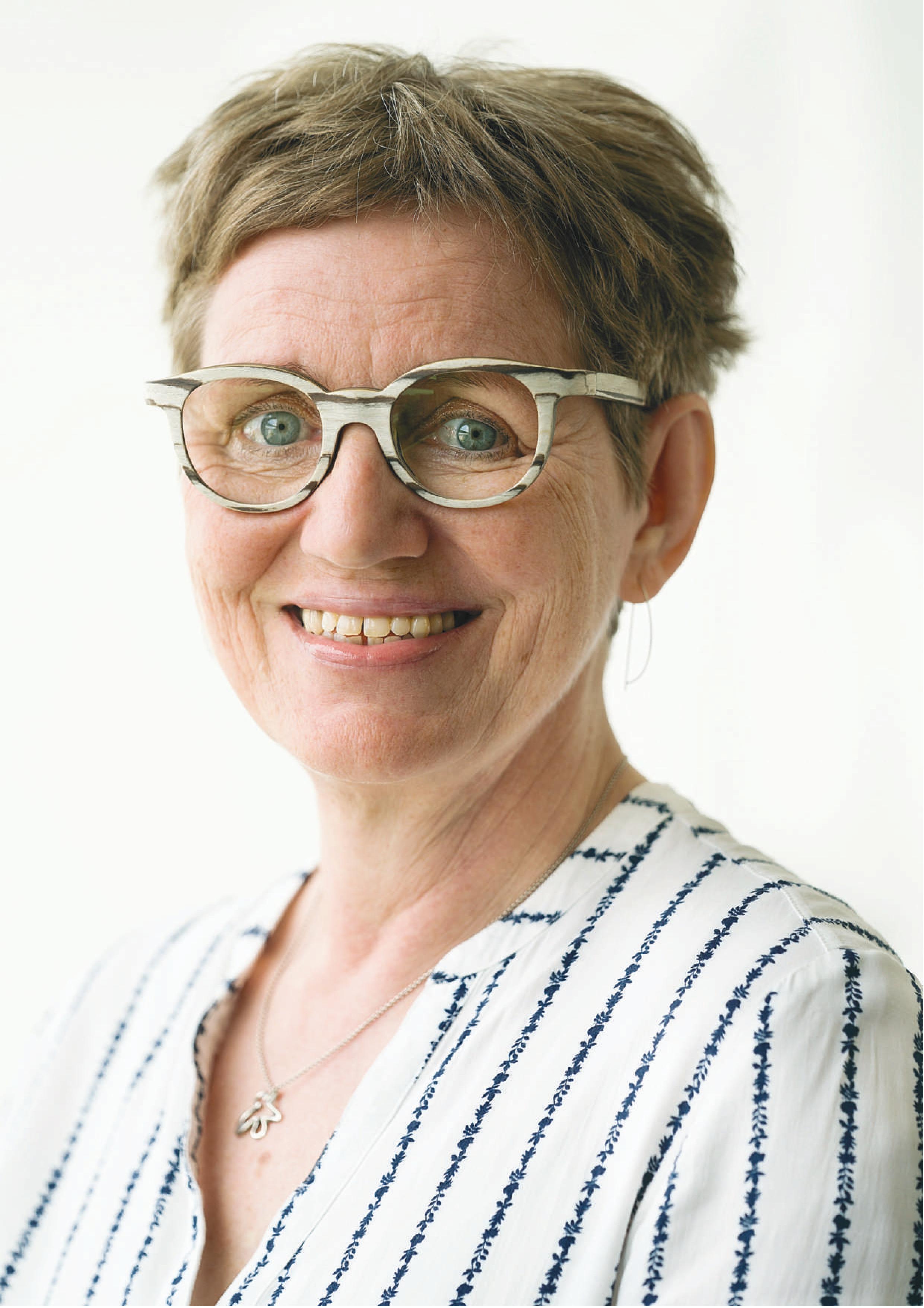 Ulla Vaeggemose