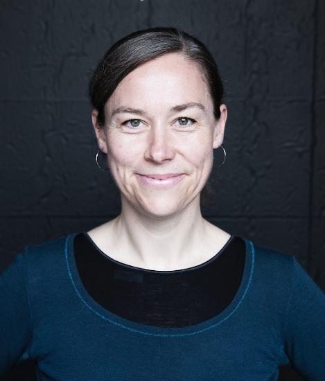 Birgit E. Bonefeld