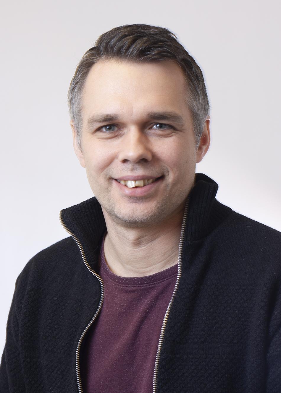 Brian Søndergaard Christensen