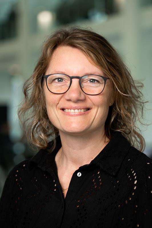 Ann-Kristina Løkke Møller