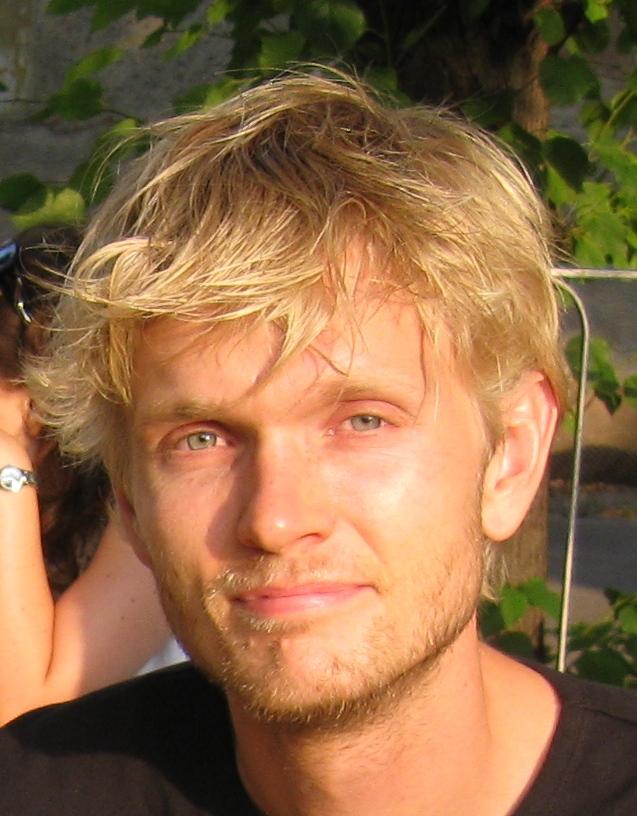 Christopher Veigaard