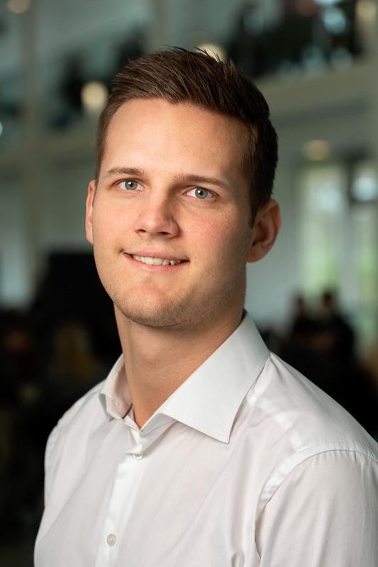Sebastian Florander Smidt
