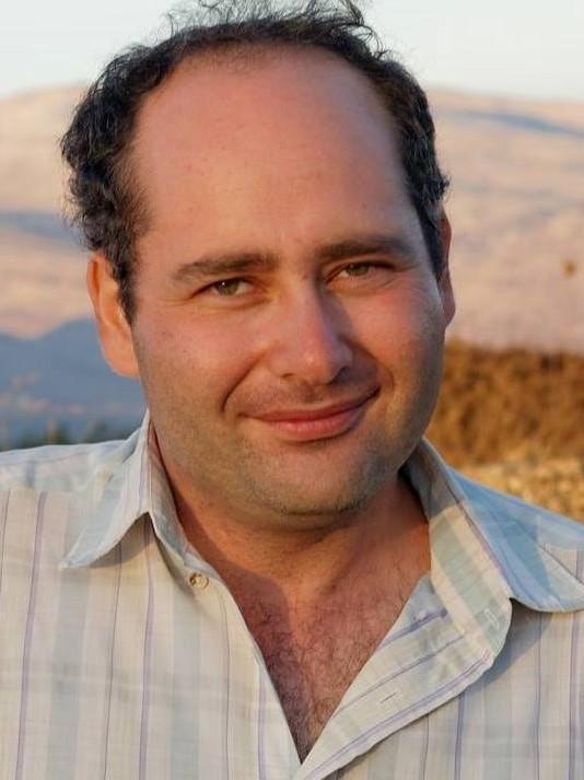 Boris Yazmir