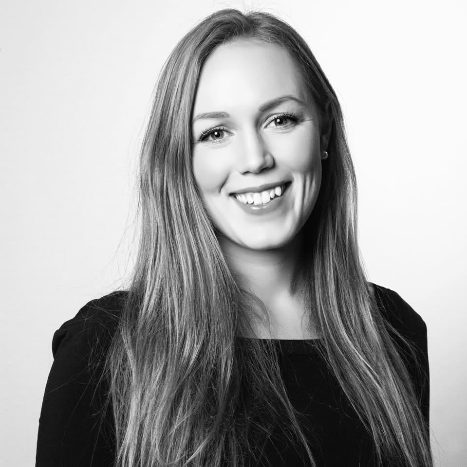 Tanja Charlotte Frederiksen