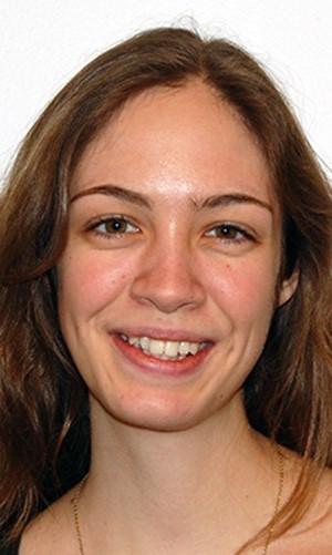 Karen Rodríguez Sigaard