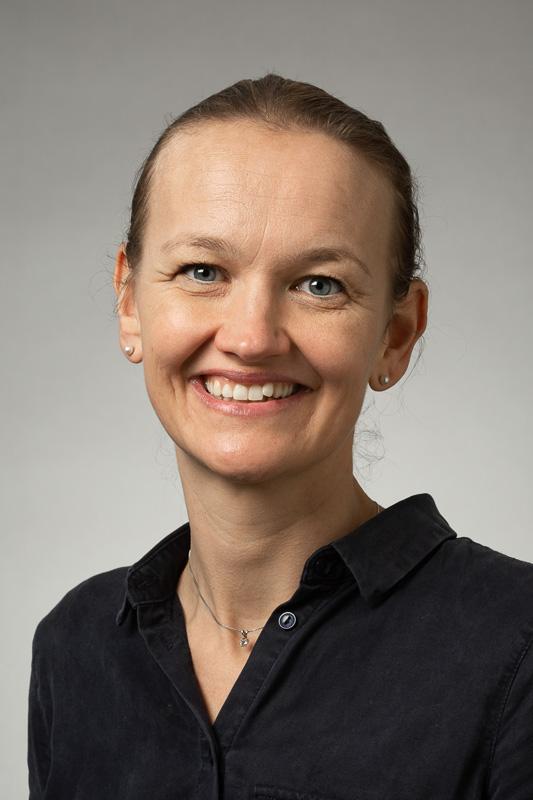 Marianne Maj Rasmussen