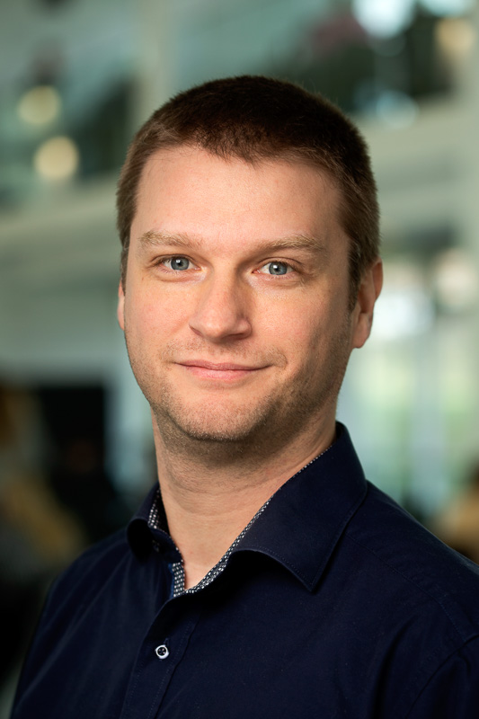 Michael Andreas Zaggl