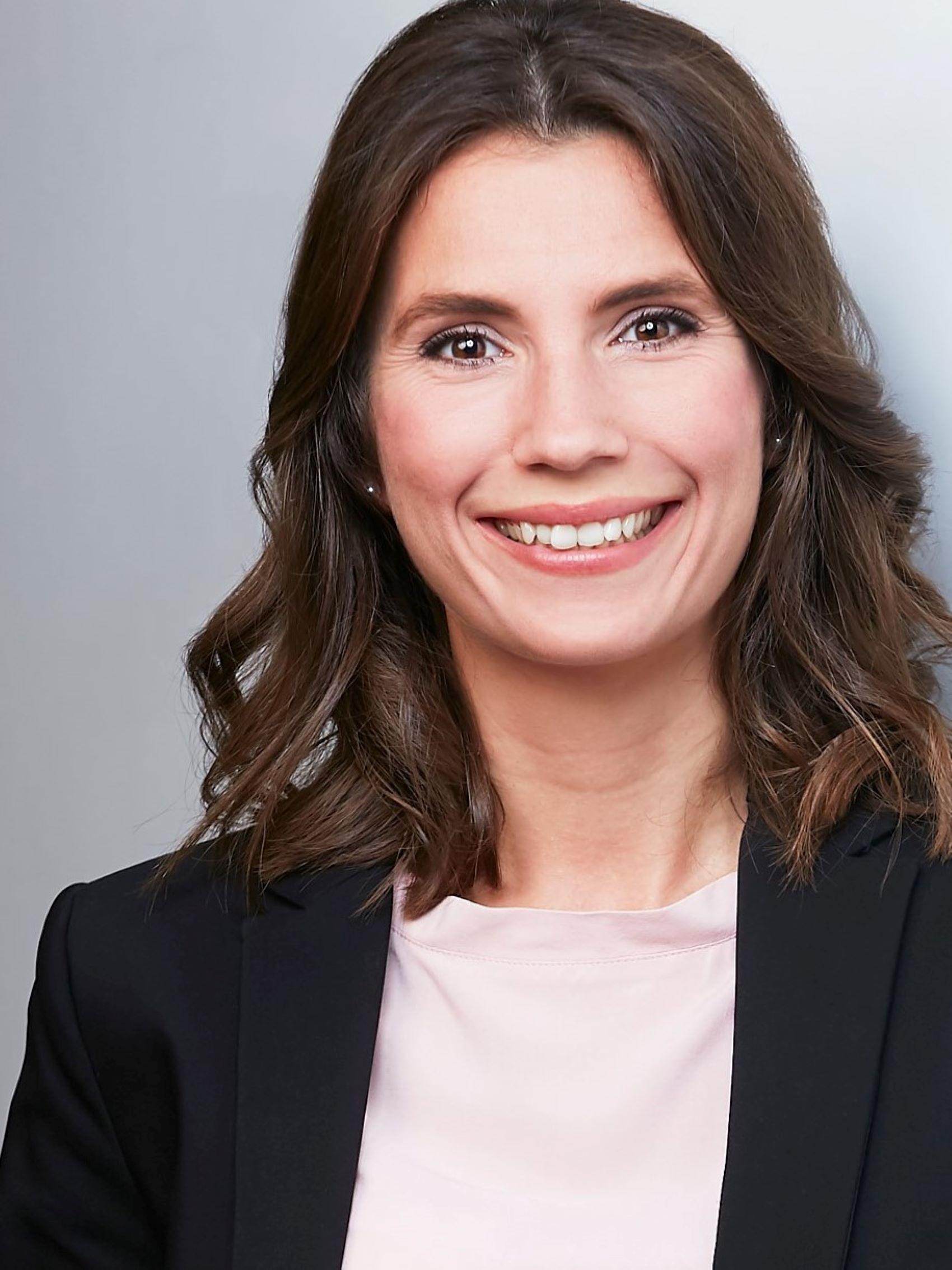 Sarah Maria Bruhs