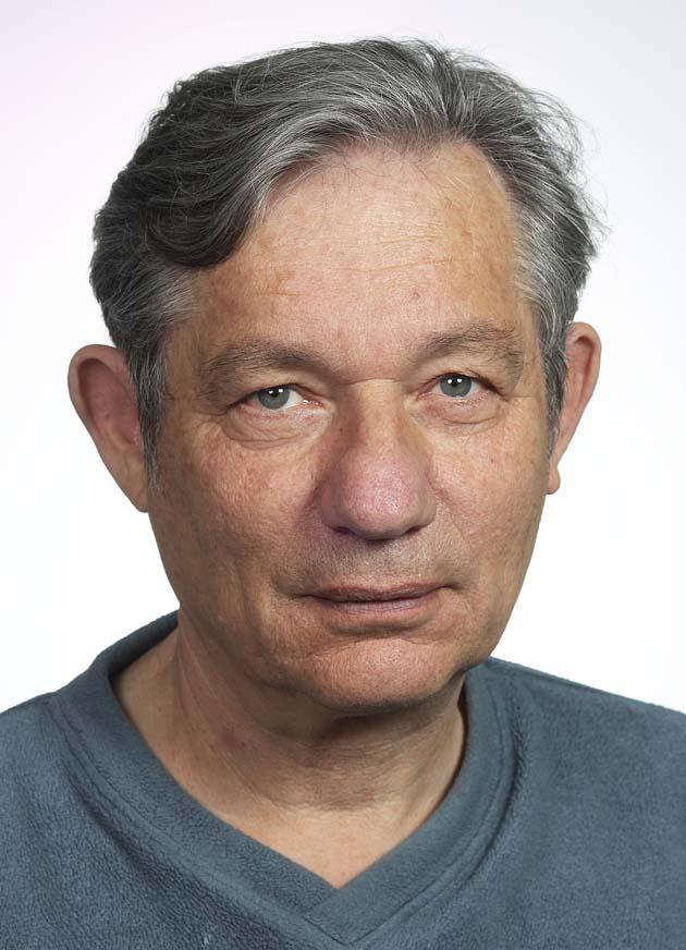 Walter Ludwig Friedrich