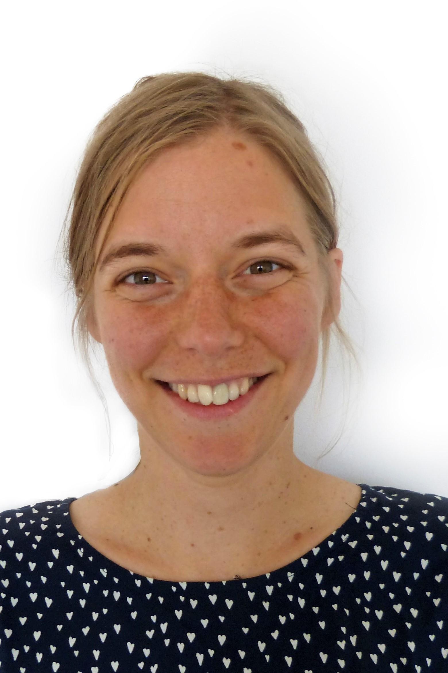 Simone Larsen  Baerentzen