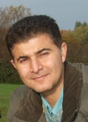 Faramarz Jadidi