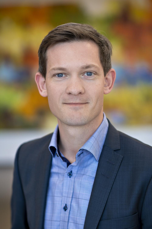 Anders Prior