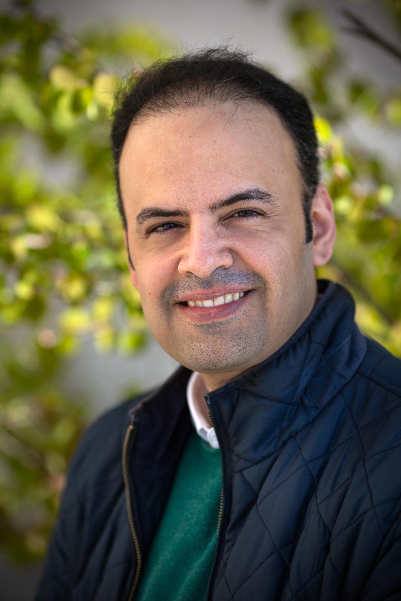 Hooman Farkhani