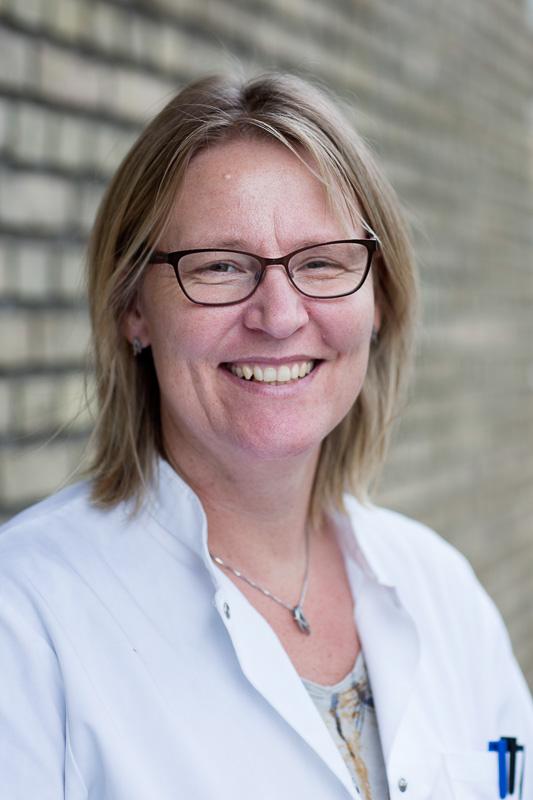 Lisbeth Ann Abildtrup