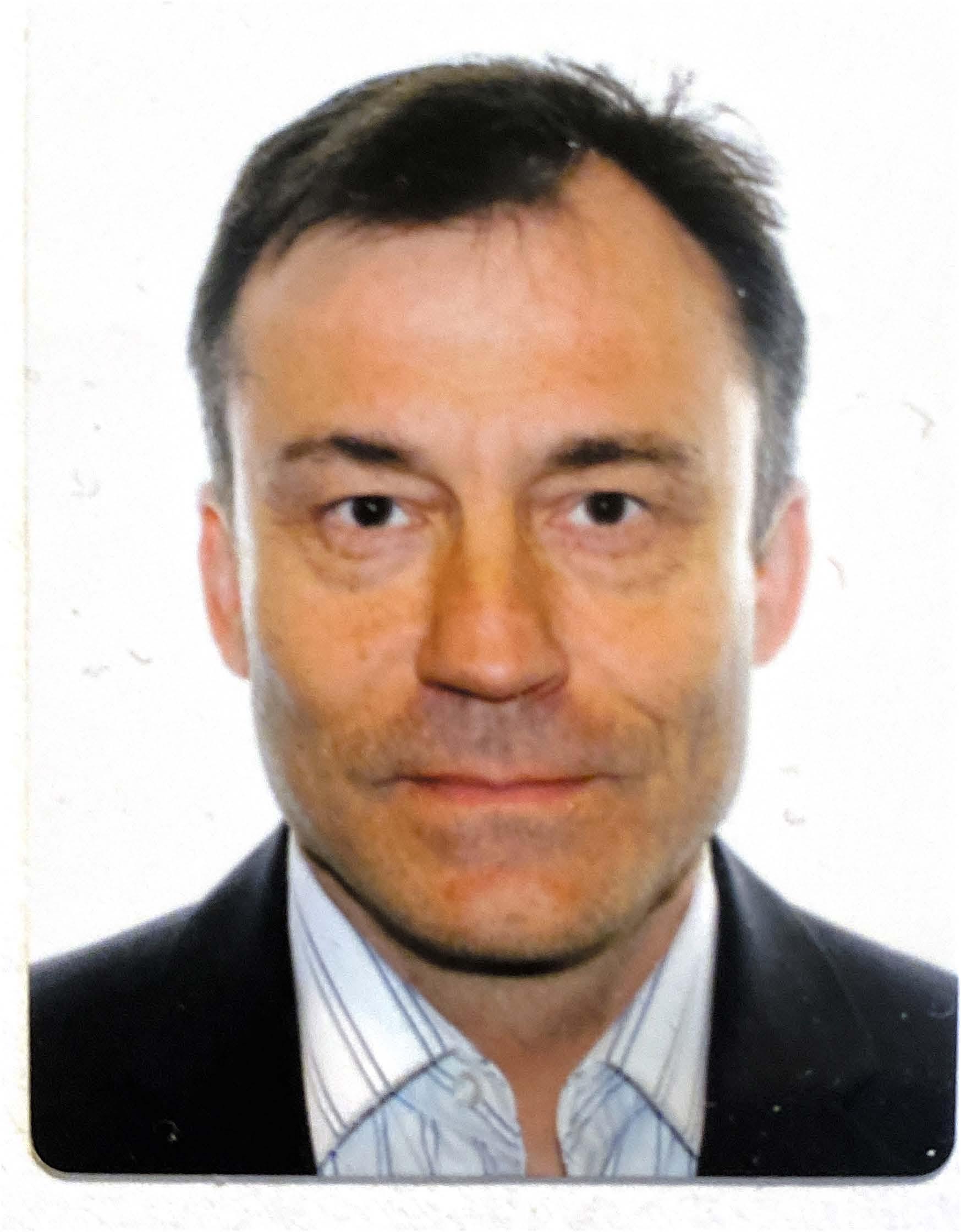 Ivan Paponov